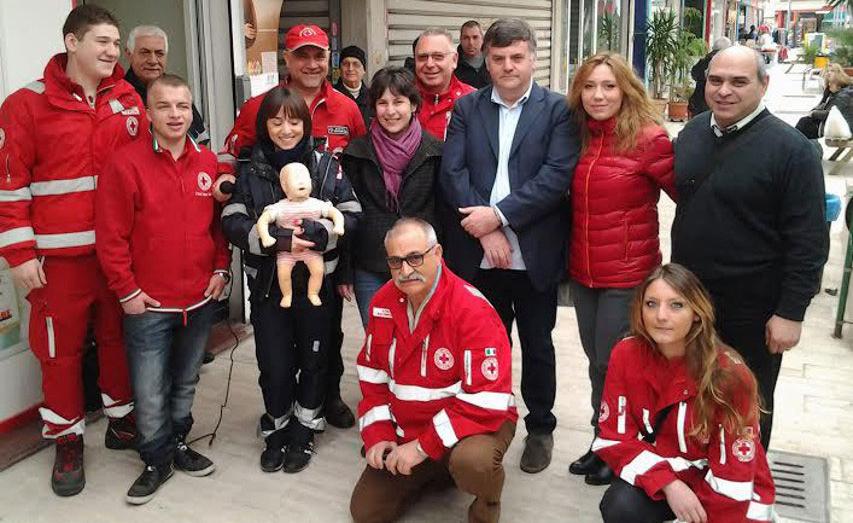 Croce Rossa Roma