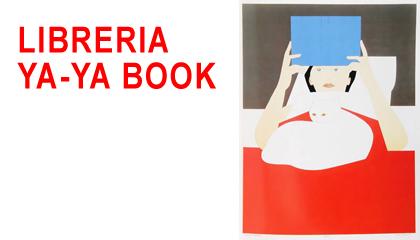 Libreria Ya-Ya Book al Casilino 23