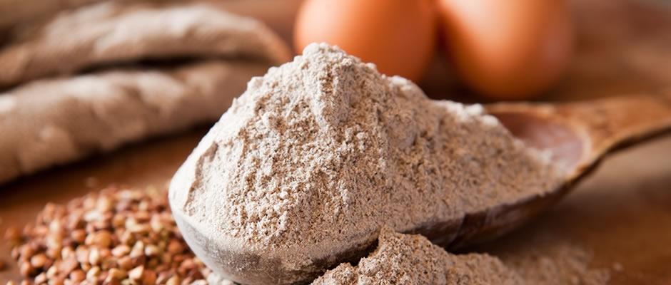 farina biologica