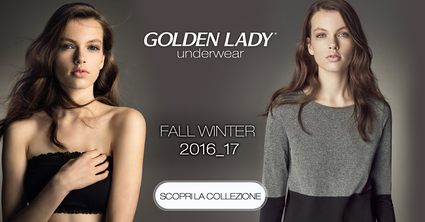 Golden Lady Underwear