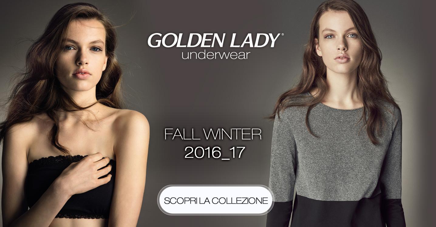 Golden Lady Underwear